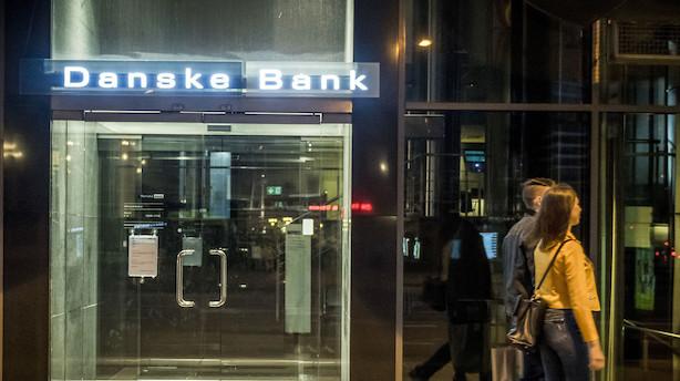 Deutsche advarede Danske Bank: Havde det kun godt med at lave forretning med en ud af ti kunder i estisk filial