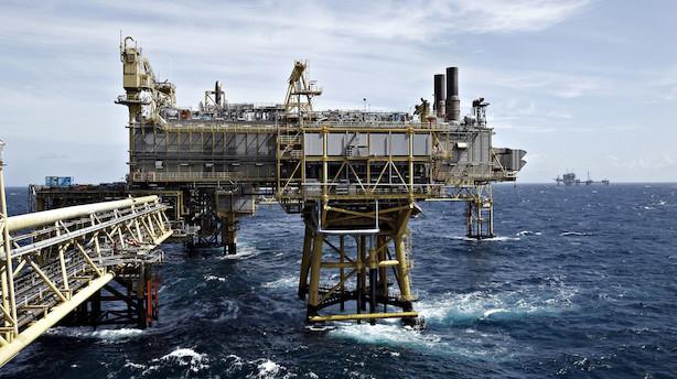 Shell er fortid i den danske Nordsø: Sælger sin andel af DUC for over 12 mia. kr.