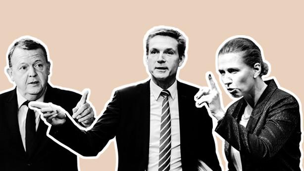 Bjarne Corydon om verden 2019: Reformpolitikken er gået i stå - efter valget kan den glide baglæns