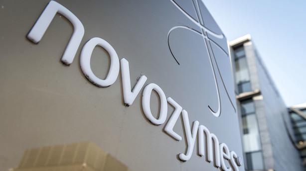 Bestyrelsesmedlem forlader Novozymes grundet topstilling hos rival