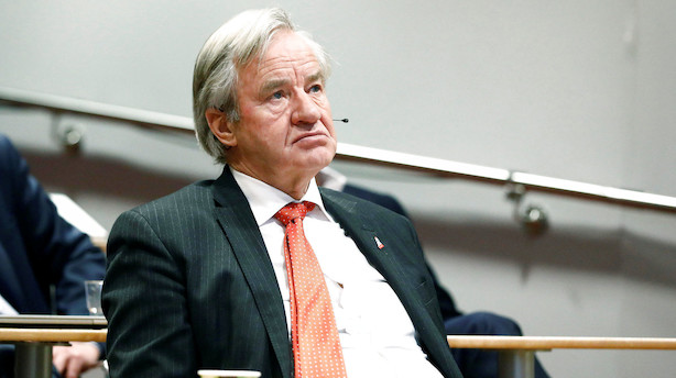 Topchef i Norwegian lægger op til salg: Forudsætningen er en køber, der er god for alle mine medarbejdere og rejsende