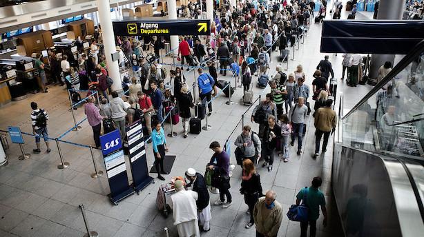 Aarsleff har forhånd i lufthavnsbyggeri til 4 milliarder