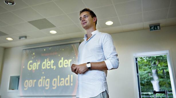 Forbrugerombudsmanden politianmelder kviklånsselskaber: Magnus Kjøller har millioner på spil
