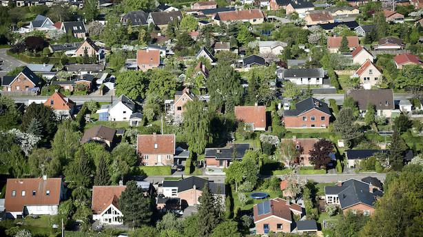 Nordea Kredit: Populært 1,5 procentslån lukker torsdag