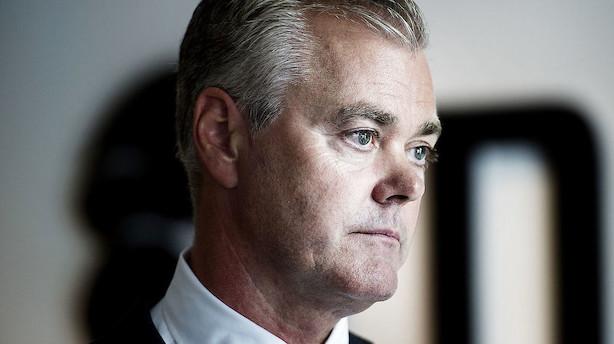 Morgenbriefing: Nets-chefer kan score 7 milliarder, sejr til Mærsk i digitalt prestigeprojekt