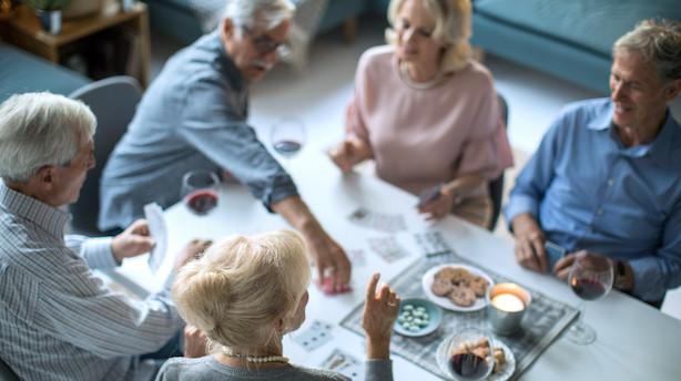 Seniorboliger er et overset guldæg for investorer