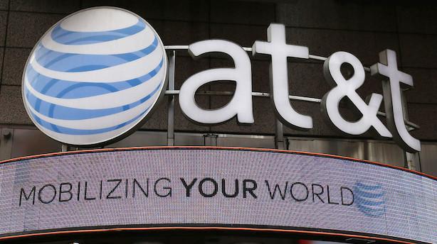 Telekæmpe beskyldt for at oppuste tv-kundetallet