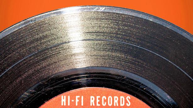 Dine gamle vinylplader er guld værd
