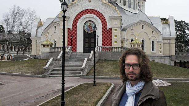 Dansk stjerne giver opskrift på succes i Rusland