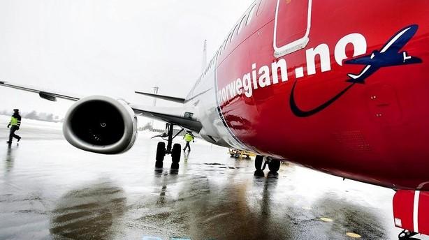 Norwegian: Nej fra USA kan dele langrutetrafik i to selskaber