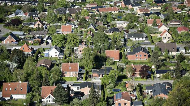"For hver femte huskøber er boligen et ""impulskøb"""