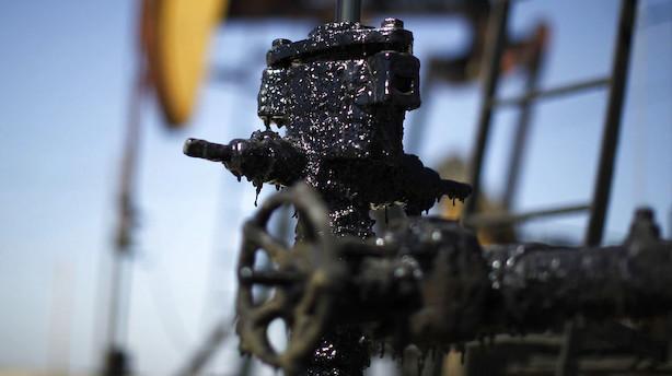 Råvarer: Olieprisen holder niveau trods Opec-rygter
