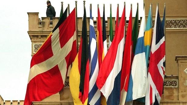 Kritikere vil have flere lande på EU's skattely-sortliste