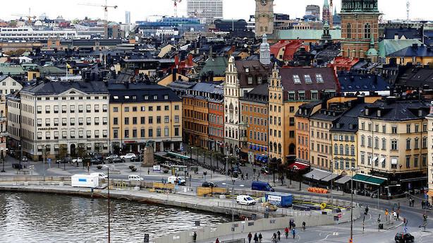 Boligkrisen fortsætter i Sverige