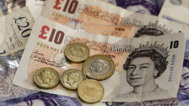 Briter har ti dage til at bruge 18,5 milliarder kroner