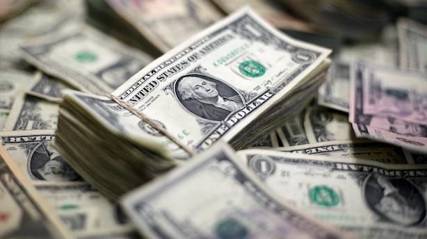 USA: Forbrugerpriserne stiger helt som ventet i februar