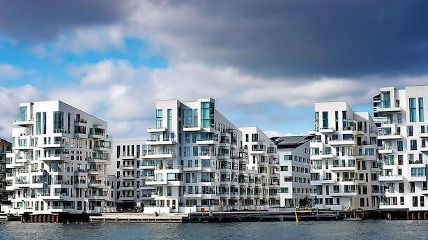 """Minister efter priseksplosion på boliger i København: """"Vi følger det tæt"""""""