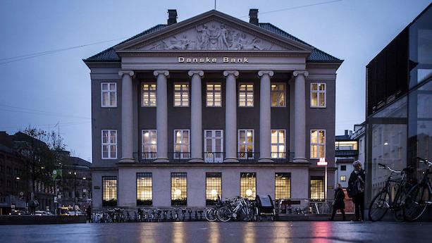 Det skriver medierne: Danske Banks hvidvask-sag vokser eksplosivt