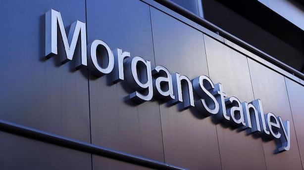 USA: Storbanker og industri trak i plus på dag uden sabelraslen fra handelskrig