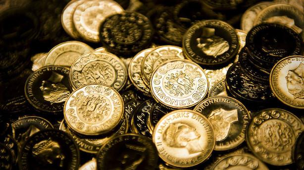 Hov: Der er milliardunderskud i statens pengekasse