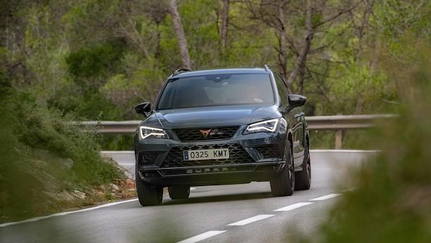 Nyt spansk bilmærke debuterer i Danmark med 300-hestes SUV