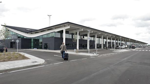 Aktieanalysechef: Nyt flyselskab har gode chancer på det danske luftfartsmarked