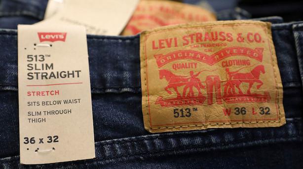 Jeansgigant gør igen sin entré på fondsbørsen: Markedsværdi vil være på 42 mia kr