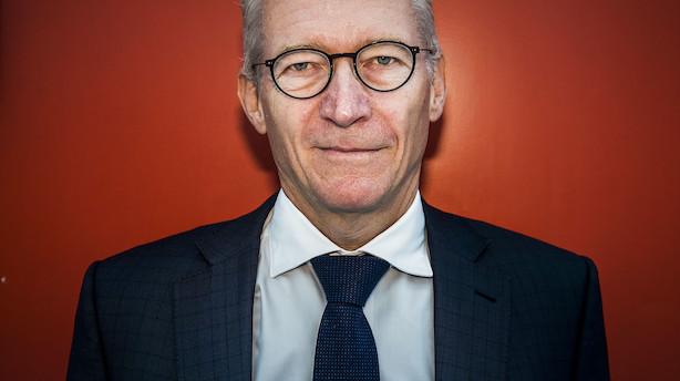 Aktieåbning: Positiv start trods fald i Lundbeck efter udbytte