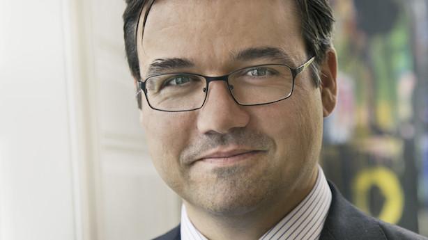 Axcel sælger dansk it-selskab for 3,7 mia. kr.