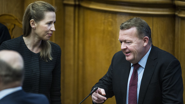 Helle Ib: Derfor simrer idéen om en SV-regering