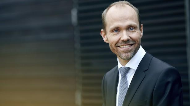 Han sagde, at han ikke var i spil: Nu bliver finansmand topchef i ATP - magtfuld departementschef bliver nummer to