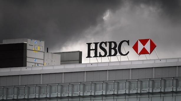 Britisk storbank får milliardbøde for skattesnyd og hvidvask