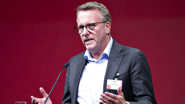 Morgenbriefing: Eksperter opfordrer minister til at eftergive skattegæld, politikere sender biogasindustri i frit fald