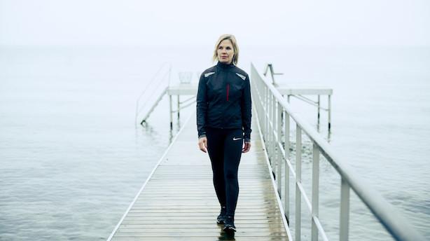 """Sofie Lindahl-Jessen tog utraditionelle midler i brug for at blive adm. direktør: """"Nu havde jeg stået bag en mand i så mange år, og det var jeg simpelthen træt af"""""""