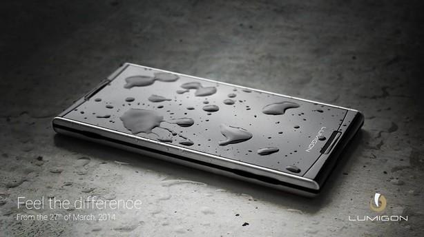 Nu kommer den nye danske smartphone