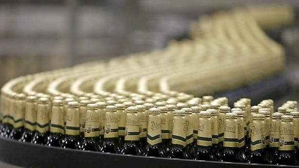 Inbev vil holde fast i kinesisk øl efter storfusion