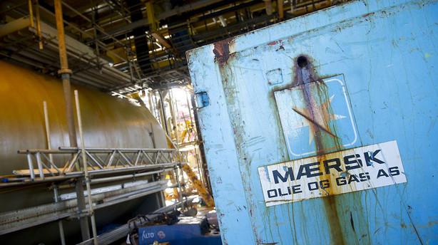 Mærsk: Køb af fem afrikanske olielicenser er nu gennemført