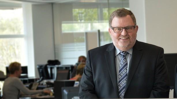 Jutlander Bank: Fordoblet bundlinje forårsaget af mange faktorer