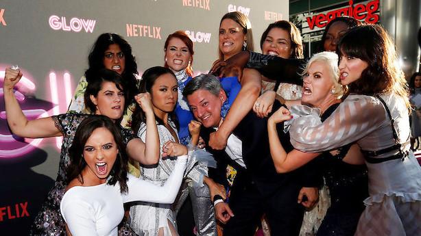 Klar til 80 nye Netflix-film? Går benhårdt efter verdensherredømmet