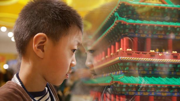 Det skriver medierne: Lego nødt til at tæmme den kinesiske drage