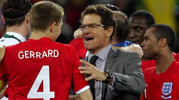 Italiensk trænerlegende stopper karrieren