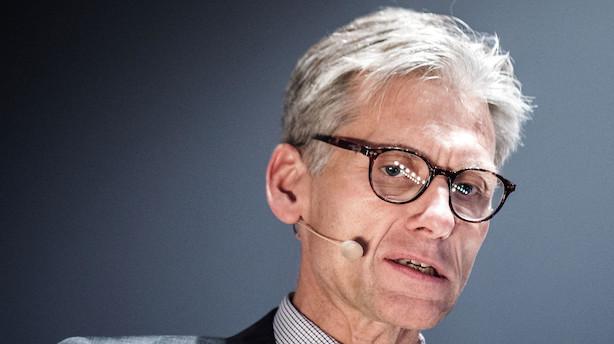 Analytikere efter nyt i hvidvasksag: Thomas Borgens chance for overlevelse er blevet mindre