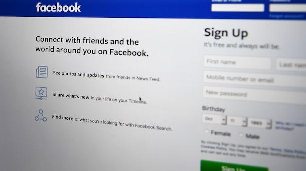 29 millioner brugeres data hacket på Facebook: FBI går ind i sagen