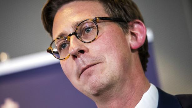 Advokatfirmaet Bech-Bruun har rådgivet skattesvindler-bank