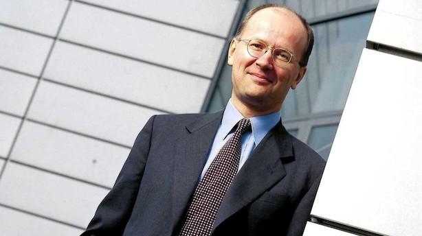 Netcompany skal på jagt efter en ny bestyrelsesformand