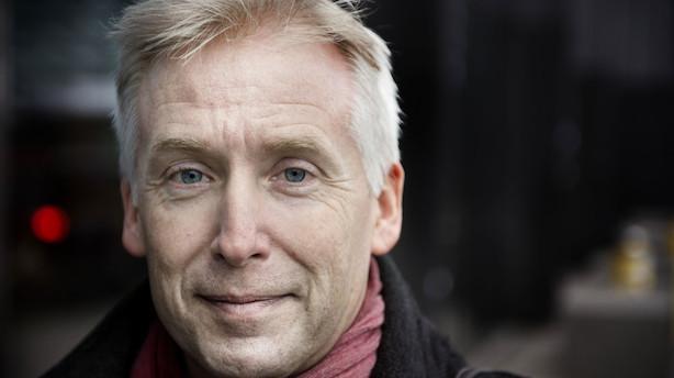 Børsprofessor om Danske Bank-sigtelse: Mit bud på en bøde vil være, at den er til at overse