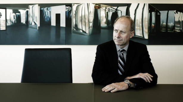 Simcorp henter stor syvårig aftale hos kapitalforvalter