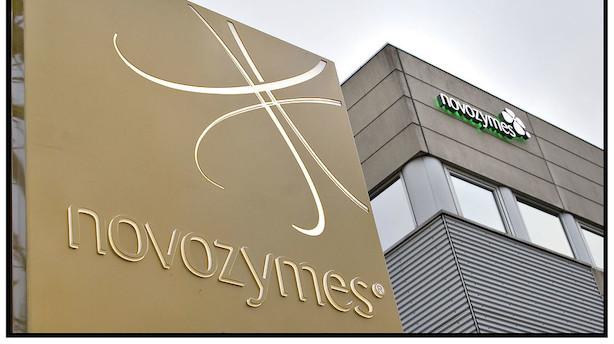 Aktier: Novozymes til eksamen på nervøs i dag
