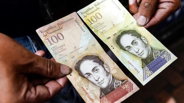 Standard & Poor's: Venezuela er nu gået bankerot
