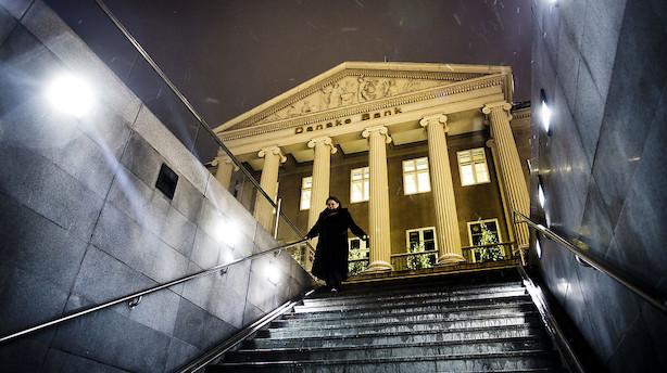 Danske Bank slipper for hvidvasksag i Frankrig: Sigtelser droppes